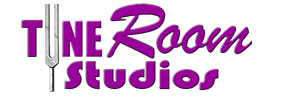 Tune Room Studios Logo